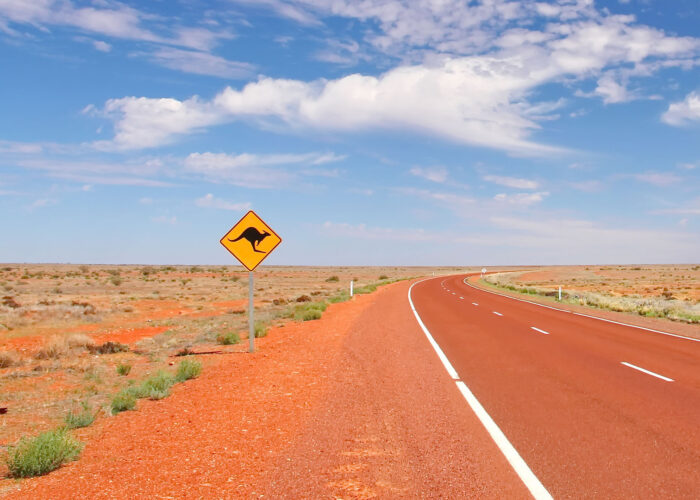 Everything You Need to Know About Getting Around Australia