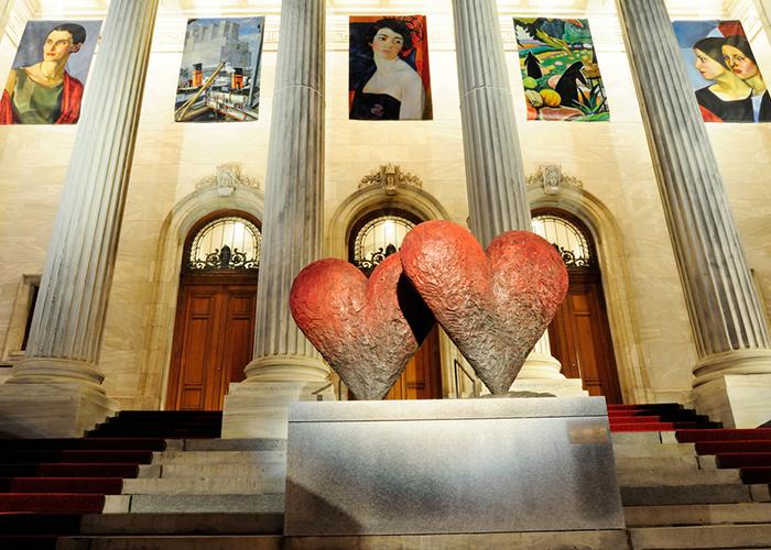 The 12 Best Cities for Art Lovers | SmarterTravel