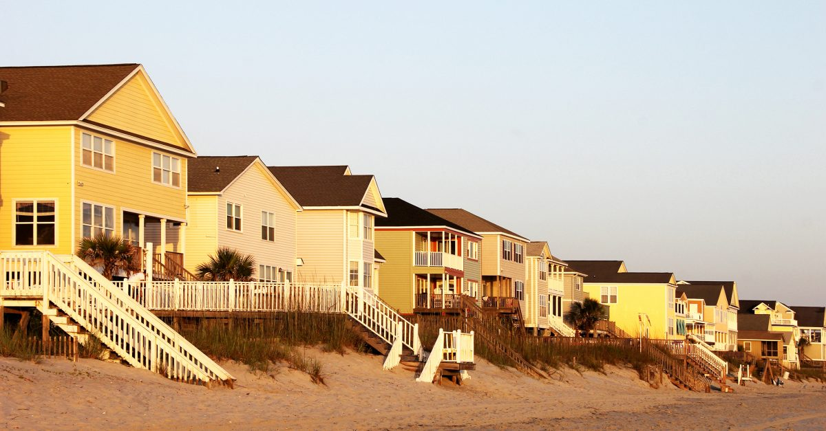 Finding A Vacation Rental Smartertravel