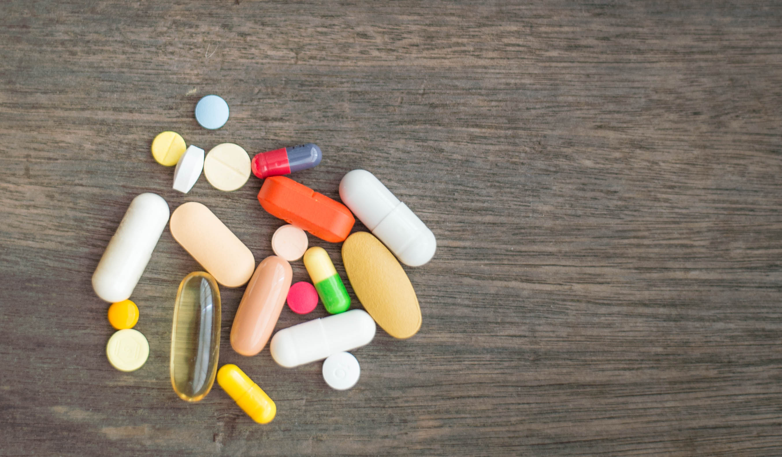 Must-Pack Medications for Travel