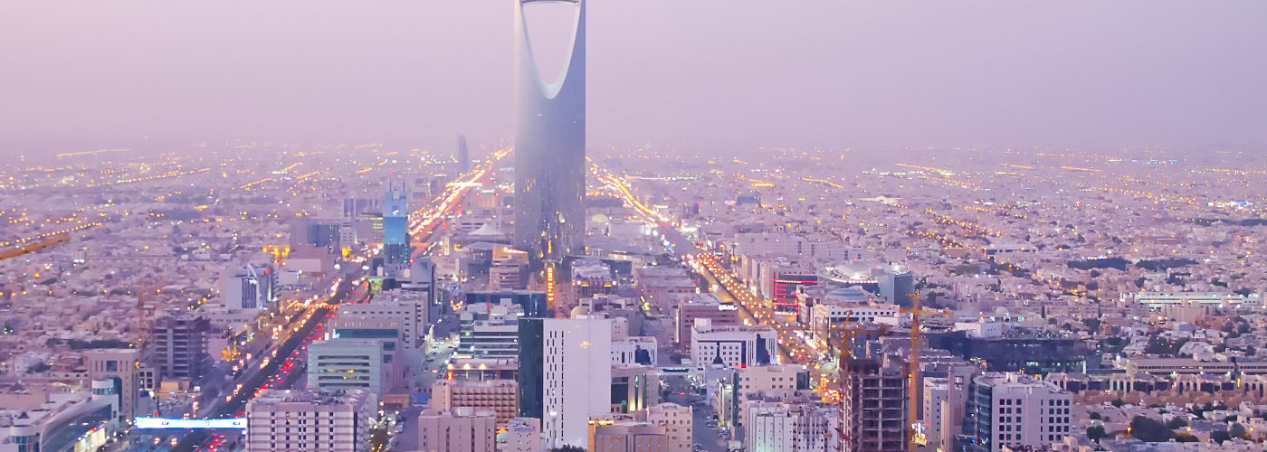 Riyadh Warnings or Dangers