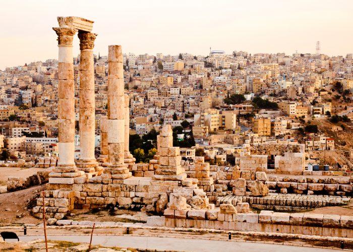 Amman Nightlife