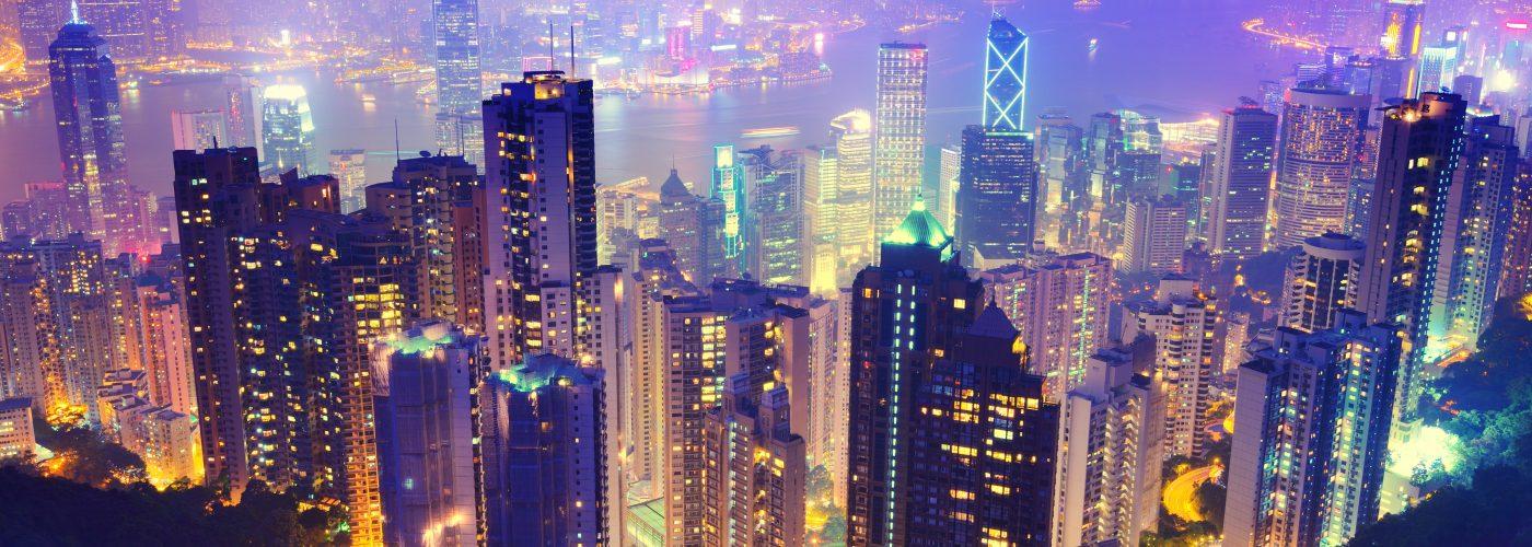 Hong Kong Warnings and Dangers