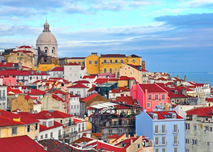 Lisbon: What to Pack