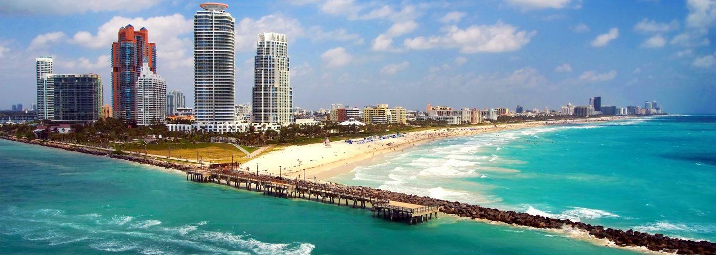 Warnings and Dangers in Miami Beach: Bad Neighborhoods