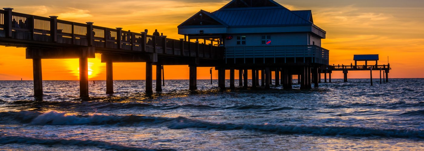 Clearwater BeachThings to Do
