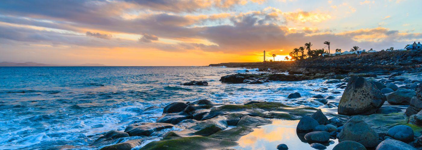 Isla de Lanzarote Warnings and Dangers