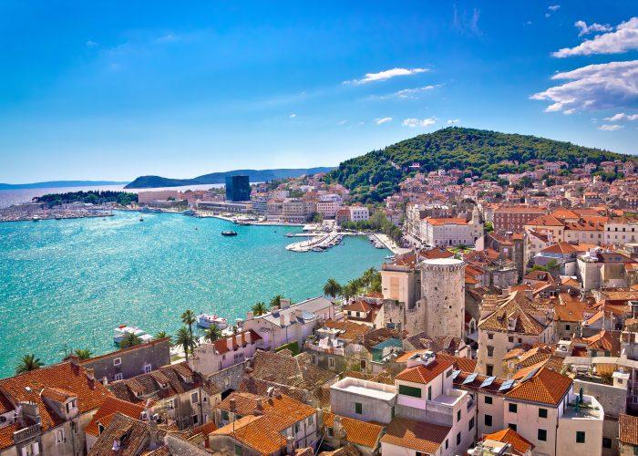 Croatia Warnings and Dangers
