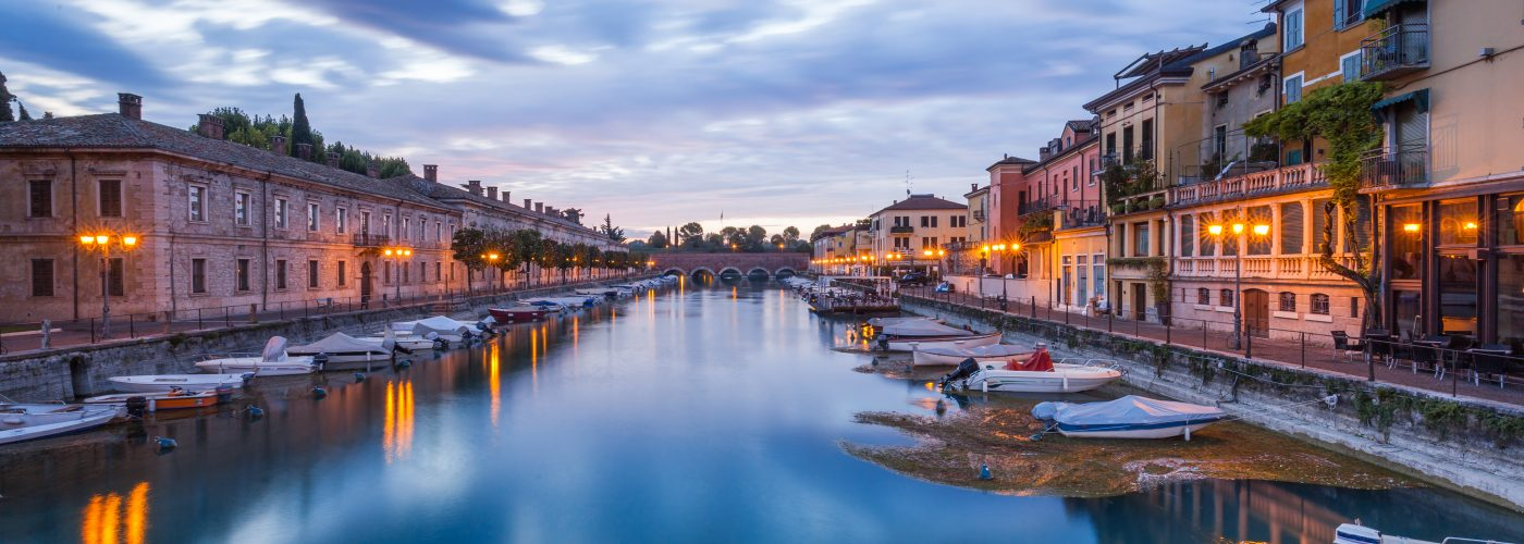 Peschiera del Garda Things to Do