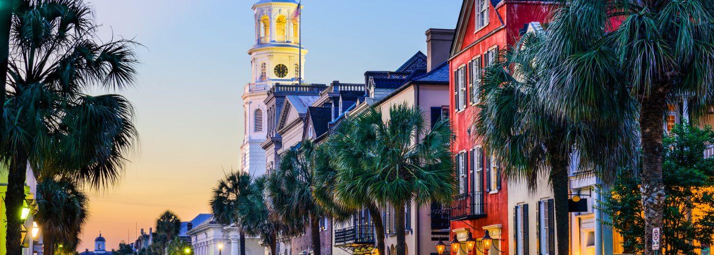 Charleston Warnings orDangers