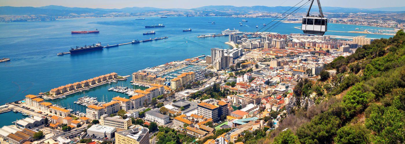 Shopping in Gibraltar: Duty Free Goods