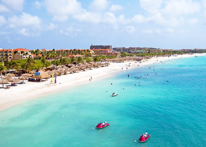 Tips on Aruba Warnings and Dangers