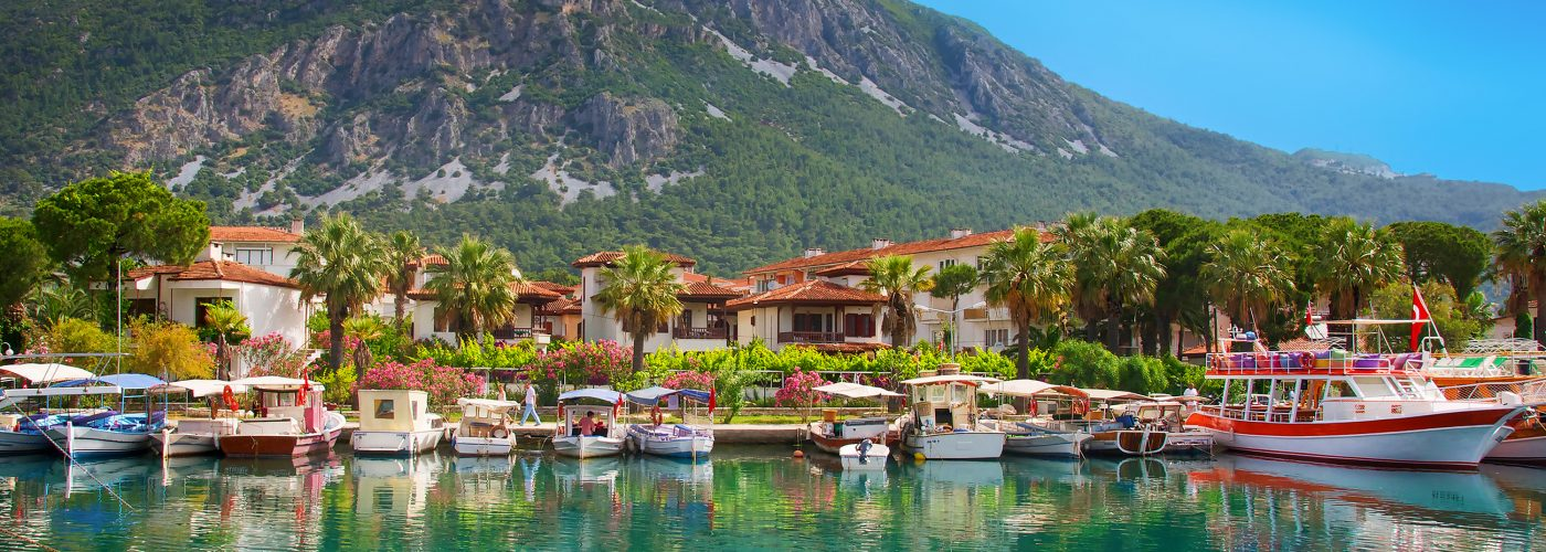 Marmaris Warnings and Dangers