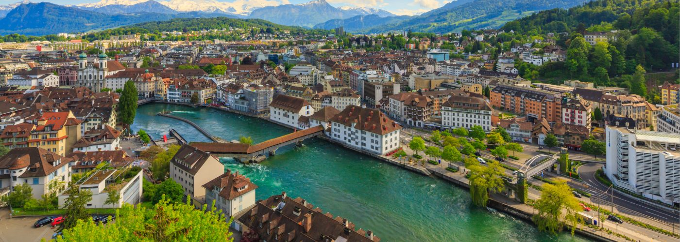 Lucerne Things To Do