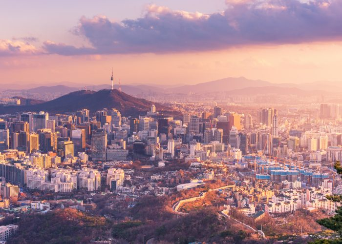 Seoul Things to Do