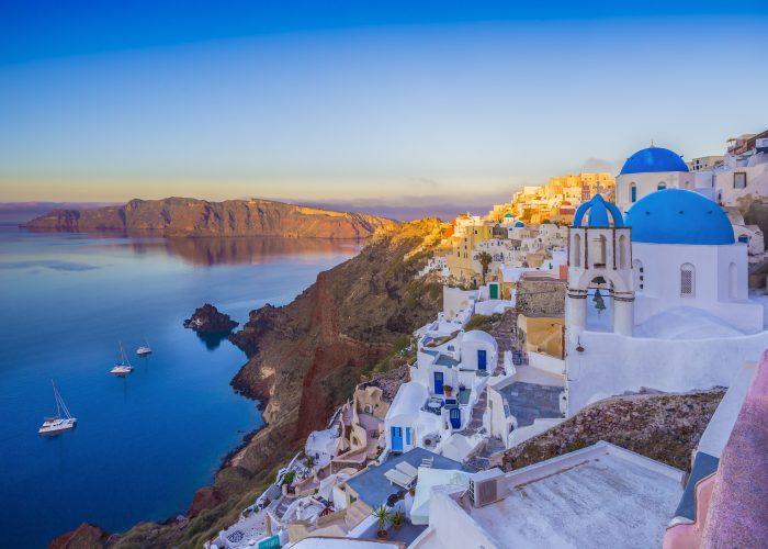 Santorini Island What to Pack