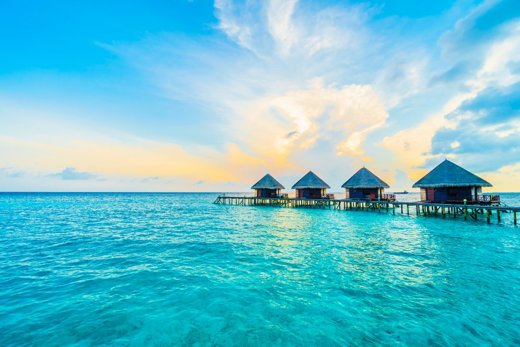 Three Steps for Planning Your Dream Vacation