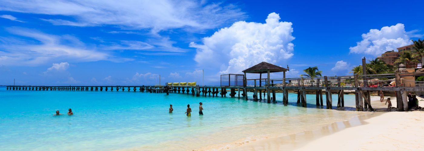 Warnings and Dangers in Cancun, Drinking Water