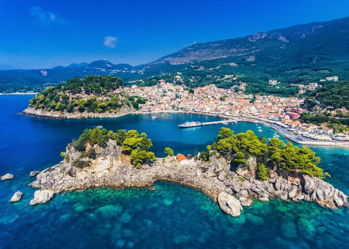 Parga Things to Do