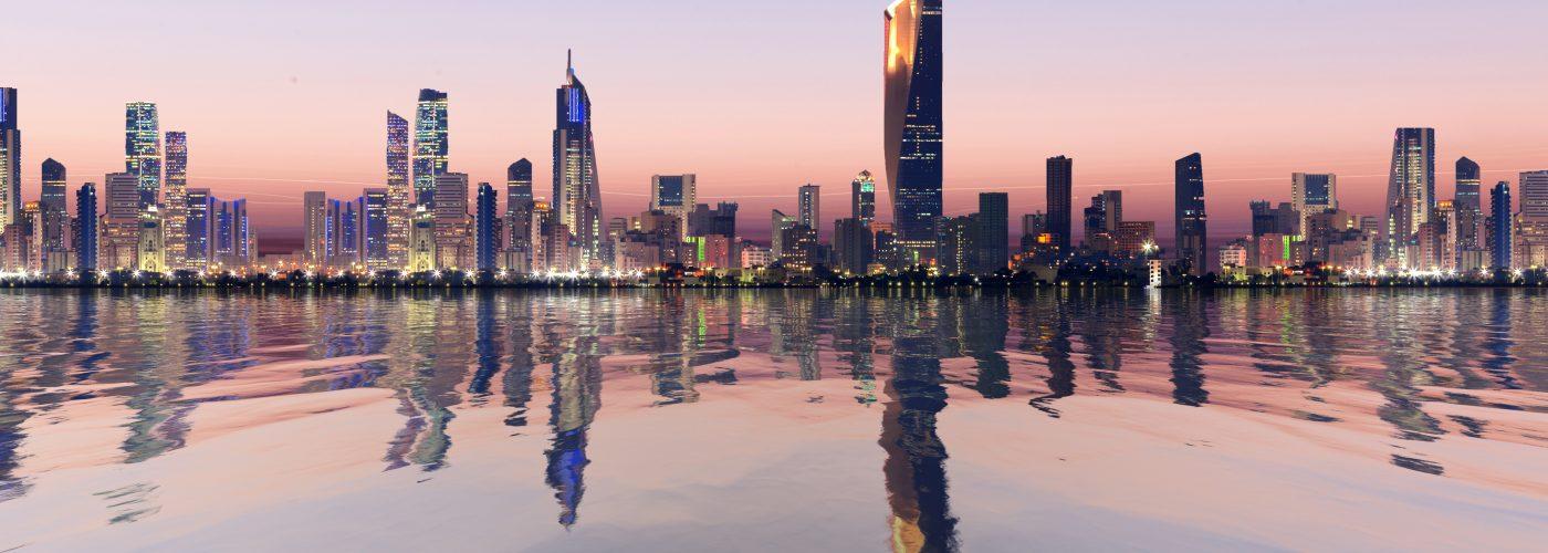 Kuwait Nightlife