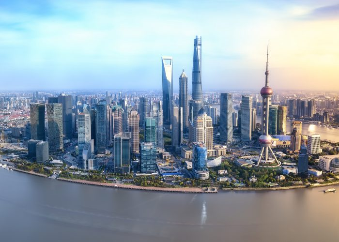 Shanghai Warnings and Dangers