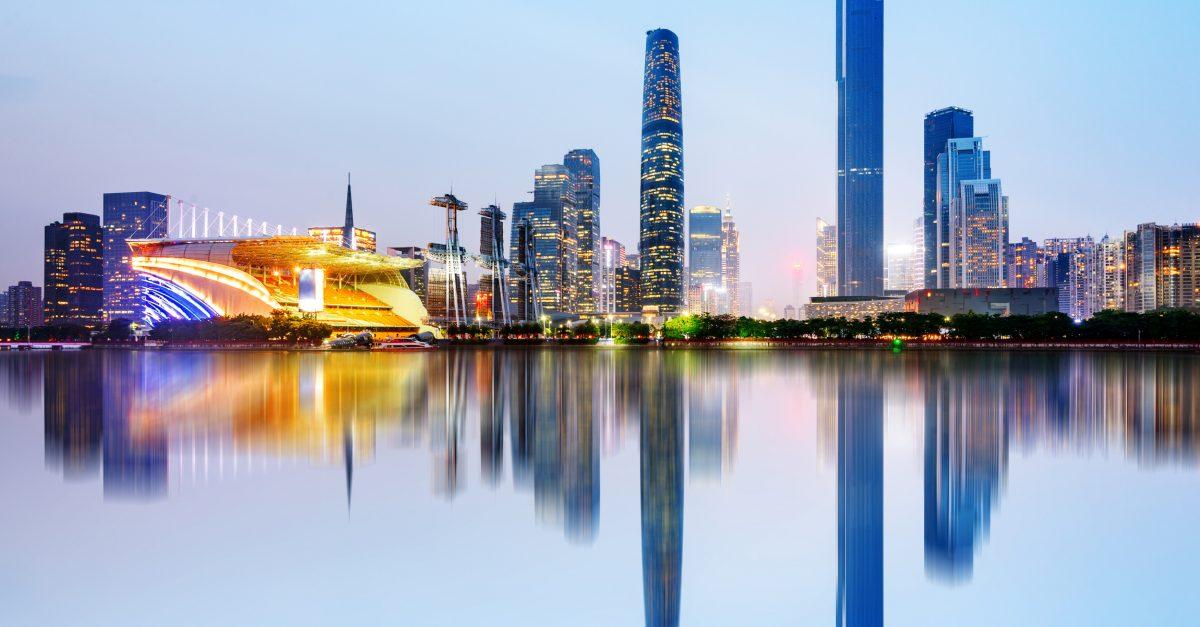 Guangzhou Nightlife - Clubs, Bars & Nightlife Tips