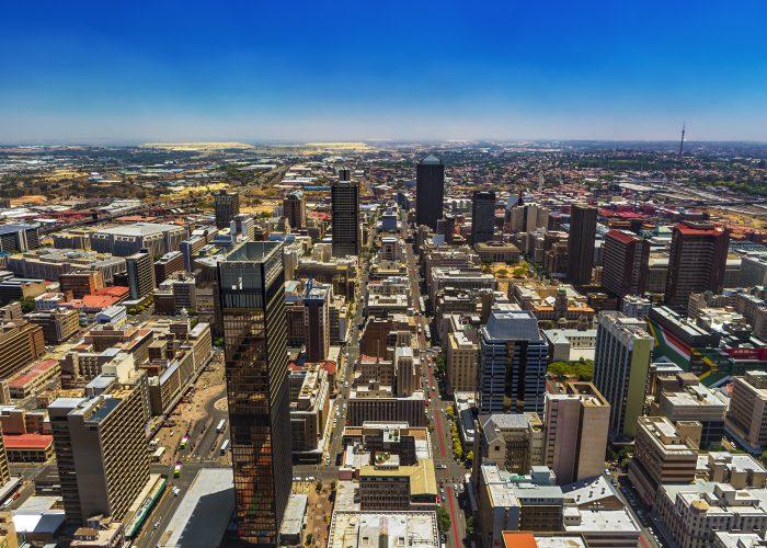 Johannesburg Transportation
