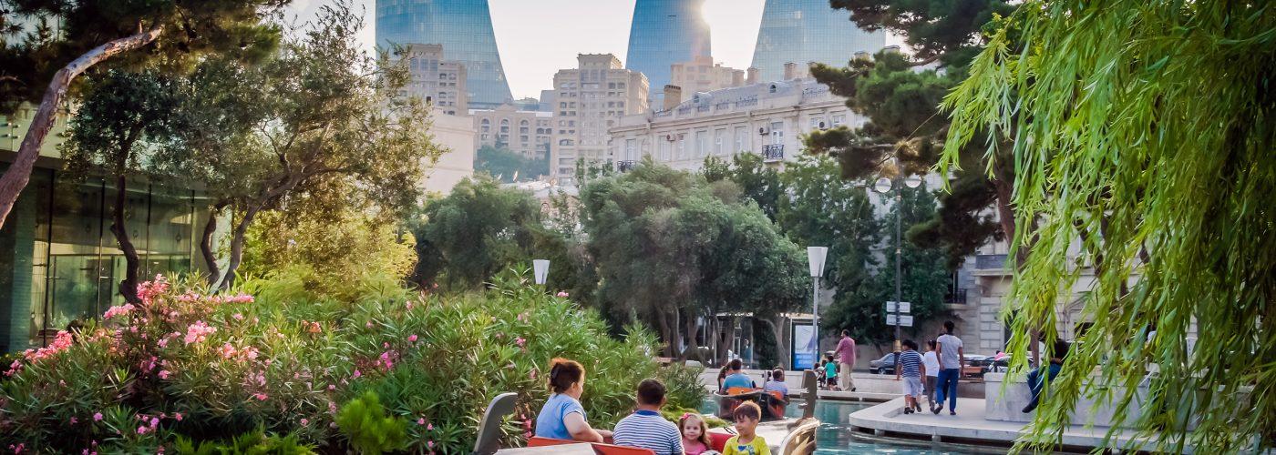 Baku Warnings and Dangers