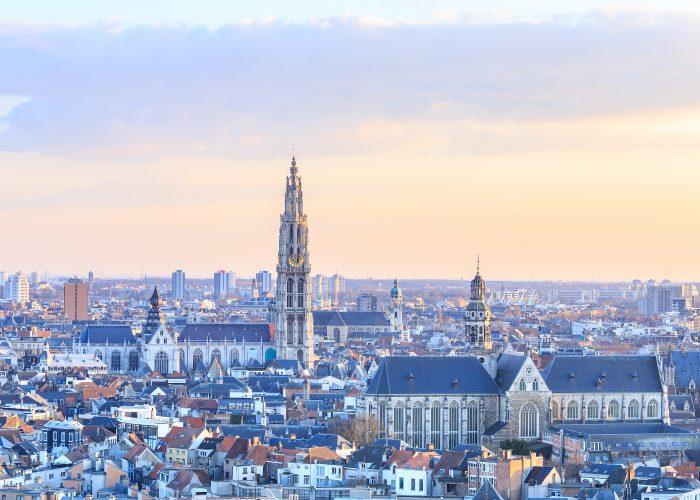 Antwerp Nightlife