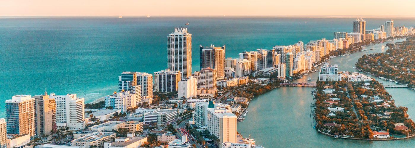 Miami Warnings and Dangers