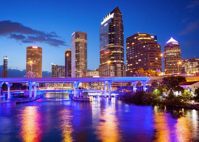 Warnings and Dangers in Tampa: Rough Neighborhoods