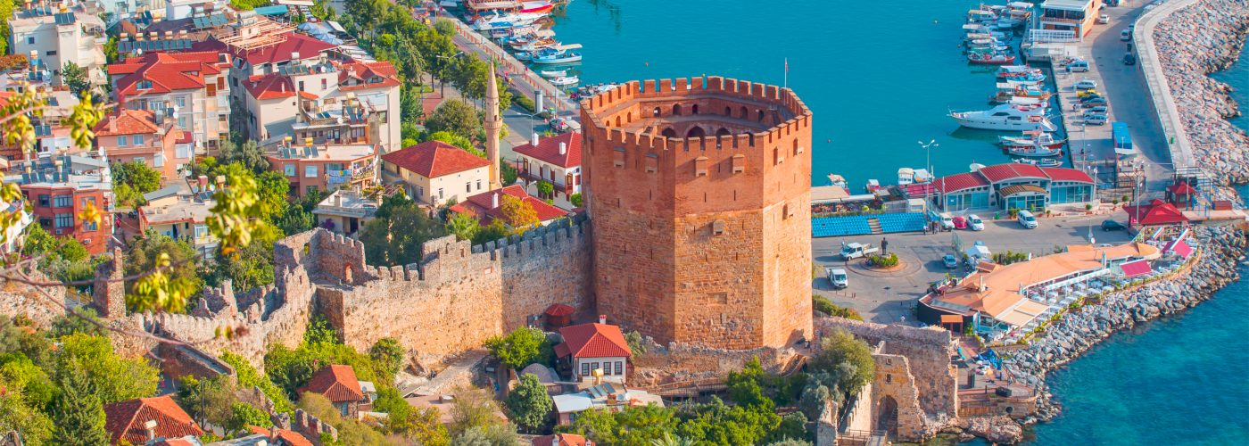 Antalya Warnings and Dangers
