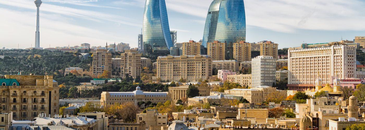 Baku Nightlife