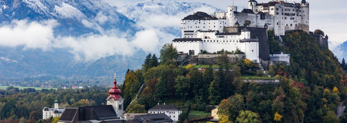 Salzburg Things To Do