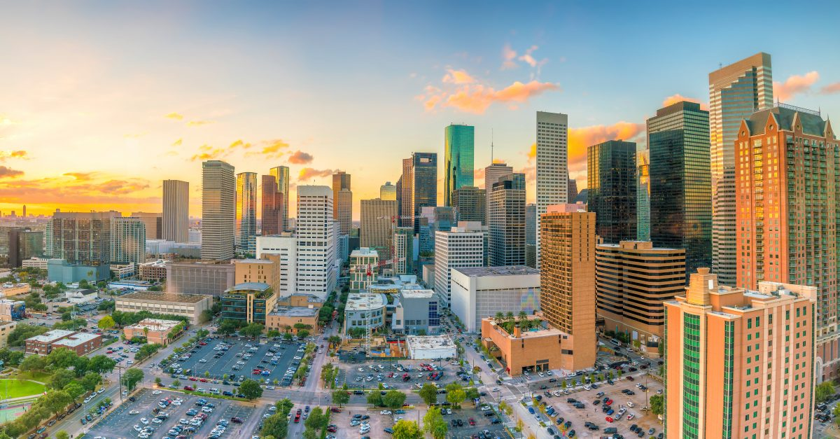 Houston Things to Do - Attractions & Must-See | SmarterTravel