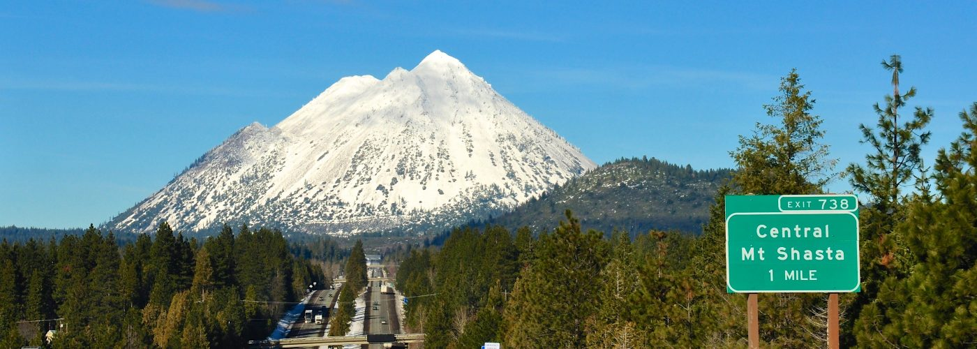 Mount Shasta Things To Do