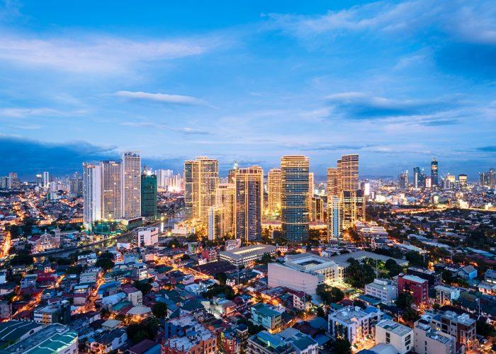 Manila Warnings and Dangers