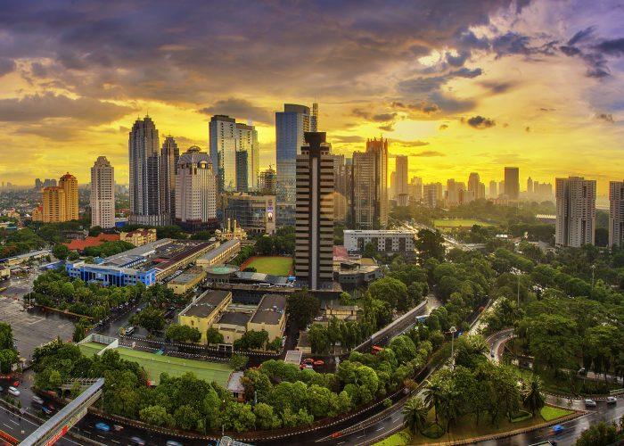 Jakarta Warnings and Dangers