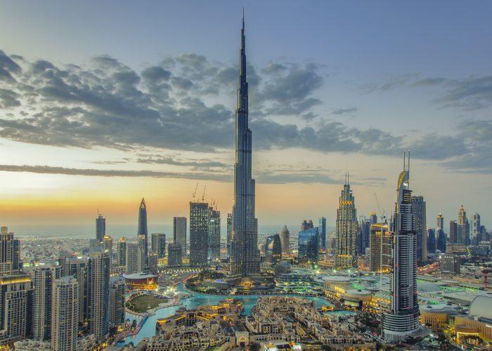 Avoiding Dubai Tourist Traps