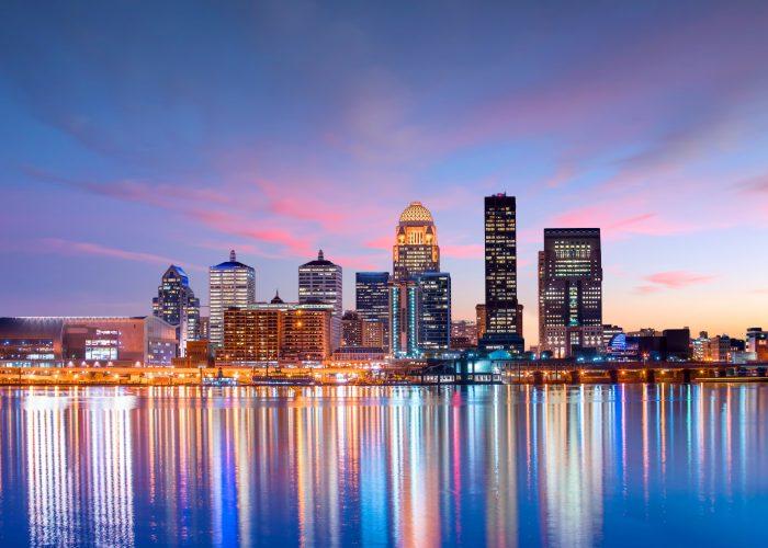 Louisville Warnings and Dangers