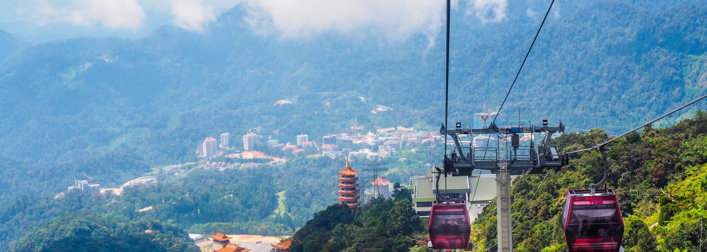 Genting Things To Do