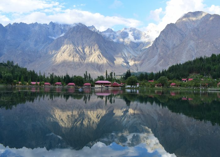 Skardu Things to Do
