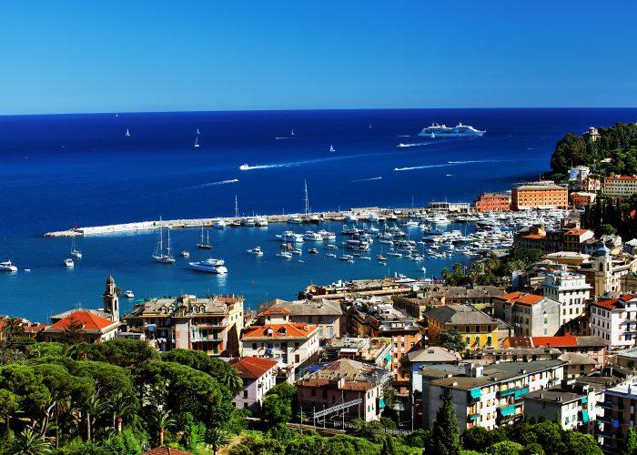 Santa Margherita Ligure Things to Do
