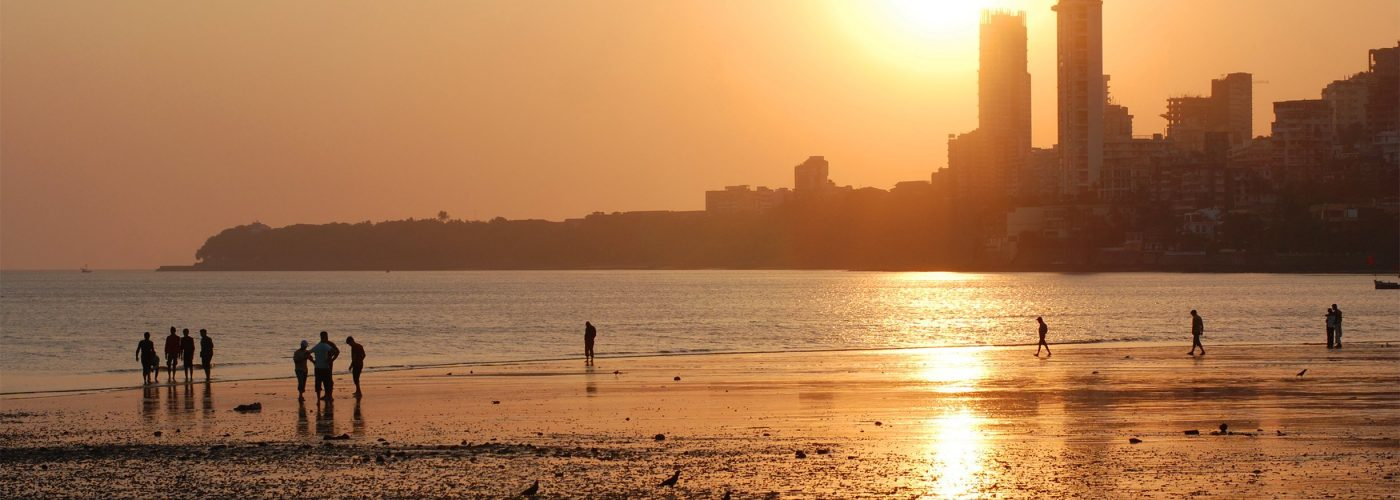 Things to do in Mumbai Chowpatty Beach