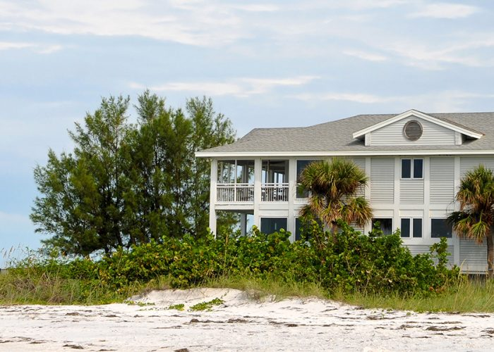 vacation rental beach house