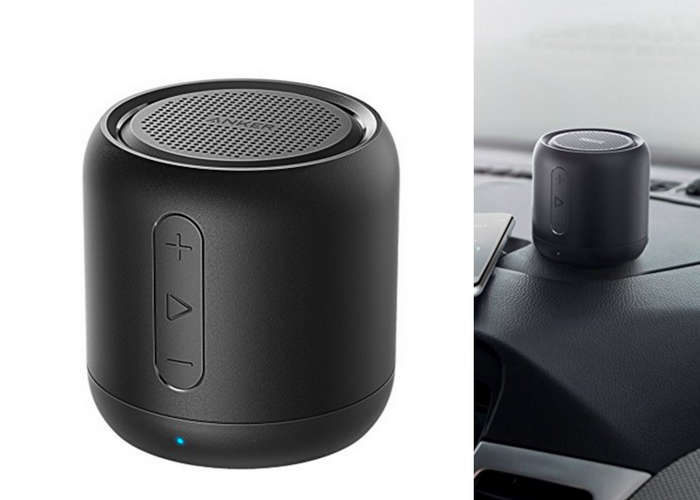 10 Tiny Wireless Travel Speakers You Can Take Anywhere