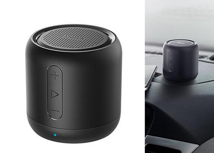 travel speakers