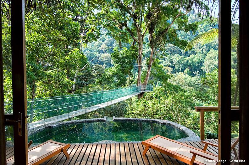 ecotourism costa rica pacuare lodge