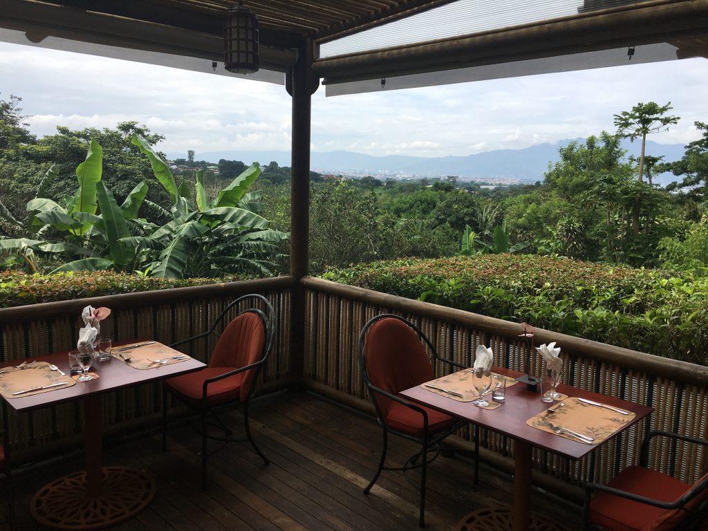 ecotourism costa rica hotels finca rosa blanca