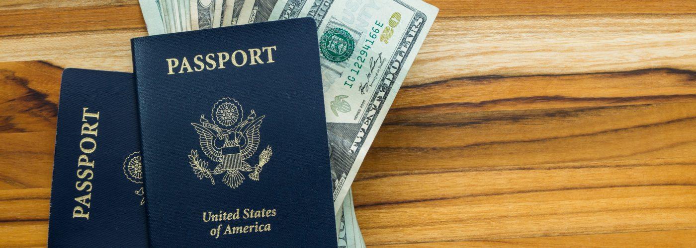 The Best Way to Carry Money Overseas